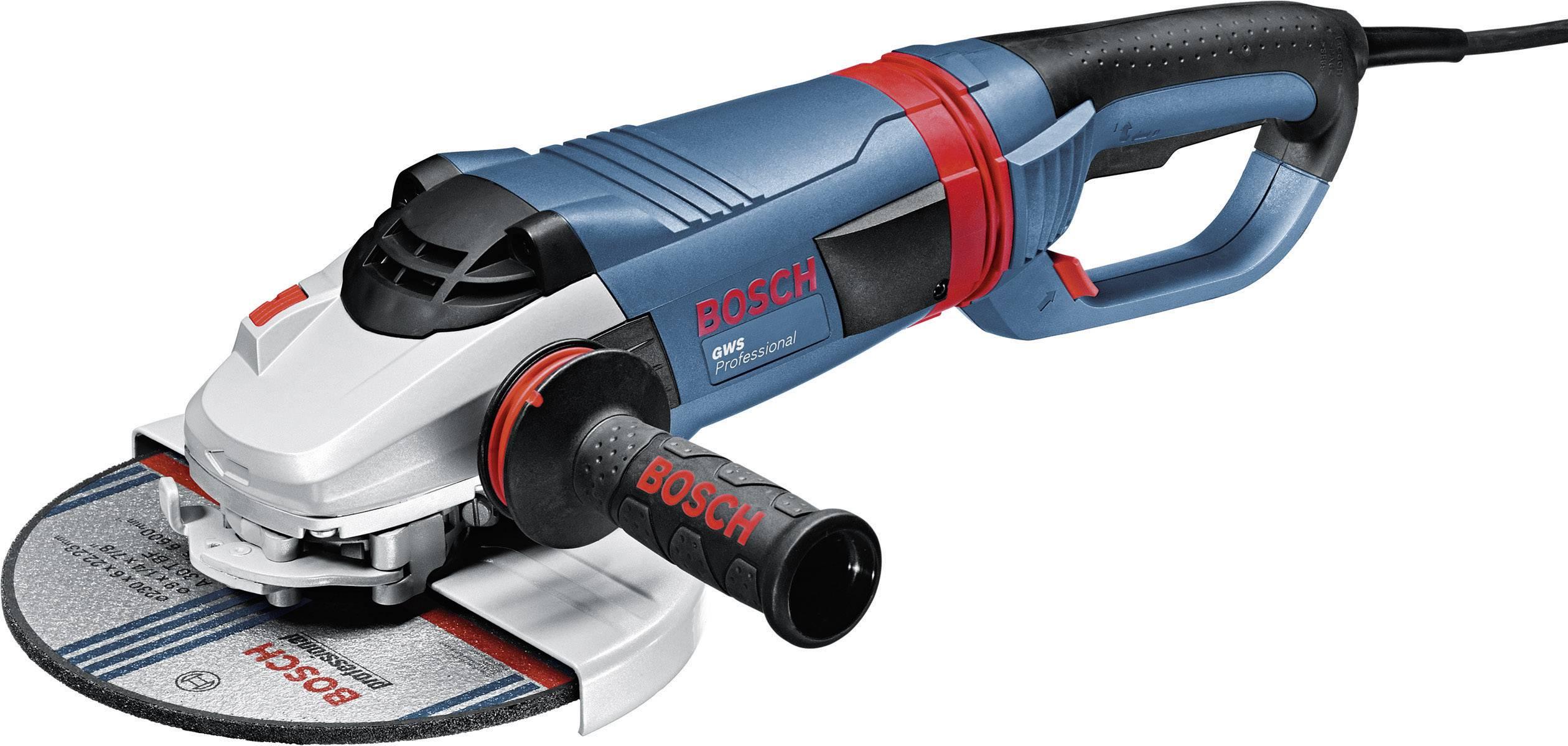 Bosch GWS 7-115 Meuleuse professionnelle Bosch Professional 0601388106 6b0d30ce59c2