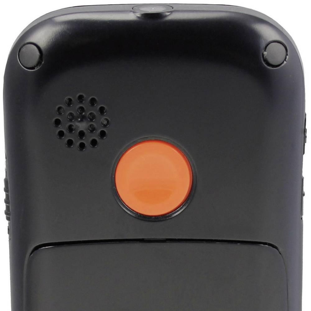 Telephone Portable Pour Seniors Swisstone Bbm 320 Avec Station De