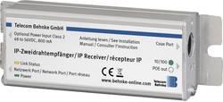 Interphone vidéo IP Transmetteur bifilaire myintercom 20-9594