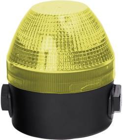 Témoin lumineux LED Auer Signalgeräte 442157413 110 - 240 V AC/DC flash IP65/67 1 pc(s)