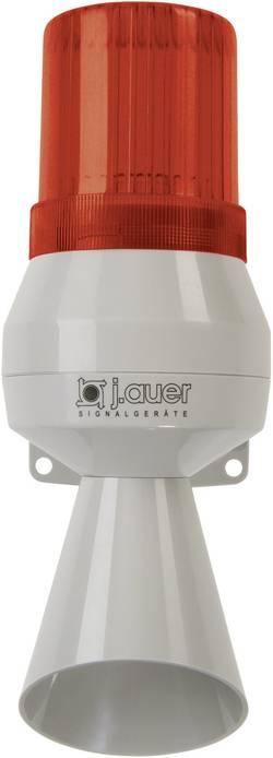 Générateur de signaux Auer Signalgeräte KLL 710112005 24 V/DC lumière permanente, tonalité continue IP43 1 pc(s)