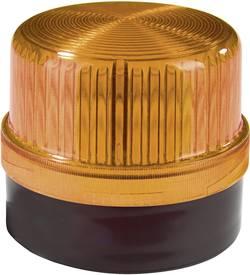 Témoin lumineux LED Auer Signalgeräte 827501405 24 V AC/DC lumière permanente IP65 1 pc(s)