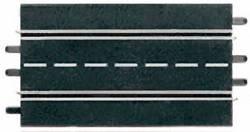 Rails Lignes droites standards Carrera 20020601 1:32, 1:24 1 paire
