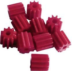 Pignons MODELCRAFT 323019 Rouge