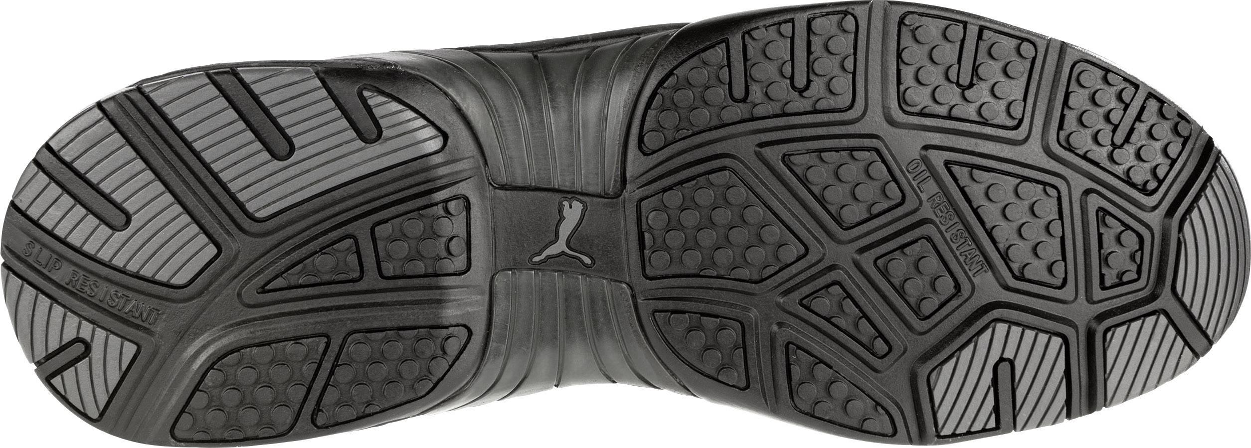 PUMA Safety Velocity Wns Low 642850 Chaussures basses de sécurité S3 Taille: 38 noir 1 paire