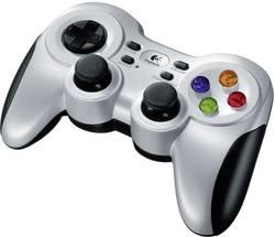 Manette de jeu Logitech Gaming F710 Wireless Controller PC argent