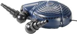 Pompe pour ruisseau, Pompe à filtre 15000 l/h FIAP 2734 avec raccord pour skimmer