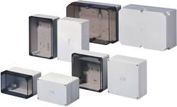 Coffret d'installation Rittal PK 9502.000 9502.000 gris clair (RAL 7035) 94 x 65 x 57 Polycarbonate 1 pc(s)