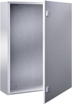 Armoire de commande Rittal AE 1380.500 1380.500 gris-blanc (RAL 7035) 380 x 380 x 210 Tôle d'acier 1 pc(s)