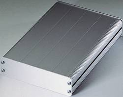 Boîtier universel Proma 132010 aluminium transparent 165 x 114 x 32 1 pc(s)