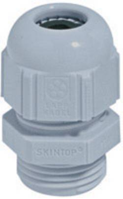 Presse-étoupe LappKabel SKINTOP® ST PG16 53018040 PG16 Polyamide gris clair (RAL 7035) 1 pc(s)