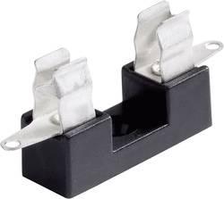 Porte-fusible Bulgin FX0360 Adapté pour fusible 5 x 20 mm 6.3 A 250 V/AC 1 pc(s)