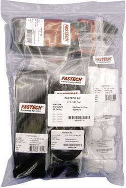 Assortiment de bandes auto-agrippantes Fastech 581-Set-Bag 67 pièce