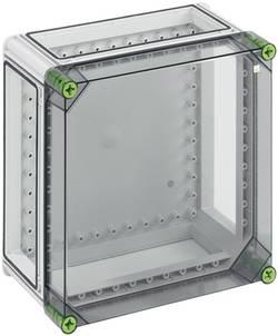 Coffret d'installation Spelsberg GTI 2-t 1000201 gris 320 x 320 x 179 Polycarbonate 1 pc(s)