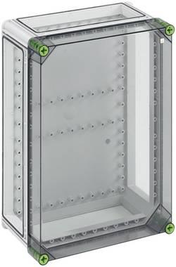 Coffret d'installation Spelsberg GTI 3-t 1000301 gris 320 x 440 x 179 Polycarbonate 1 pc(s)