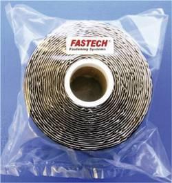 Bande auto-agrippante à coller Fastech 730-330-5-Bag partie crochets (L x l) 5000 mm x 50 mm noir 1 rouleau(x)