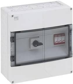 Boîtier de générateur Spelsberg GF2 800-16 ÜSS 17825401 gris clair 300 x 300 x 142 Polycarbonate 1 pc(s)