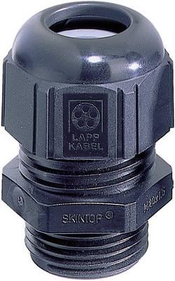 Presse-étoupe LappKabel SKINTOP® STR-M32 53111340 M32 Polyamide noir (RAL 9005) 1 pc(s)
