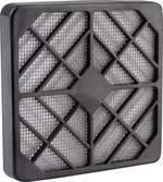 Grille de ventilation avec filtre Wallair N40979 (l x h) 12 cm x 12 cm