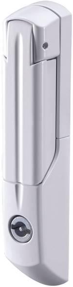 Poignée confort pour dispositif de verouillage Rittal 2537.010 gris (RAL 7035) 1 pc(s)