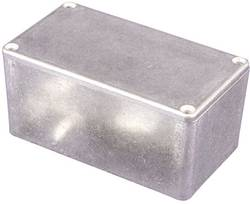 Boîtier universel Hammond Electronics 1550GBK aluminium noir 222 x 146 x 55 1 pc(s)