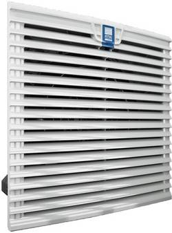 Filtre à air Rittal 3240.110 gris (RAL 7035) (l x h) 255 mm x 255 mm 1 pc(s)