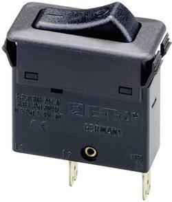 Interrupteur à bascule, Disjoncteur de protection ETA 3130-F110-P7T1-W01Q-2,5A 250 V/AC 20 A 1 x Off/On à accrochage 1
