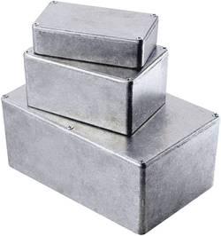 Boîtier universel Hammond Electronics 1590JBK aluminium moulé sous pression noir 145 x 95 x 49 1 pc(s)