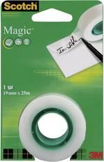 Ruban adhésif Scotch® Magic™ 810 3M 7100029270 mat (L x l) 25 m x 19 mm 1 rouleau(x)