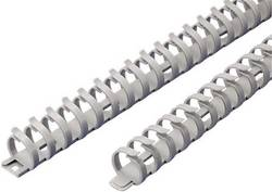 Porte-câble 20 mm (max) TRU COMPONENTS TC-FDR20203 1593220 gris 1 pc(s)