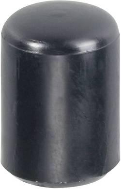 Capot de protection PB Fastener 009 0190 220 03 Ø de passage max. 19 mm Polyéthylène noir 1 pc(s)