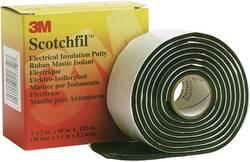 Bande de réparation Scotchfil™ 3M 7000006089 noir (L x l) 1.5 m x 38 mm caoutchouc 1 rouleau(x)