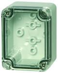 Boîtier universel Polycarbonate (L x l x h) 50 x 65 x 45 mm