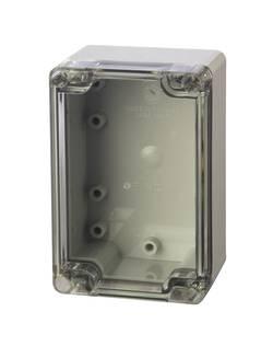Boîtier universel Fibox 7022641 Polycarbonate 80 x 160 x 95 1 pc(s)