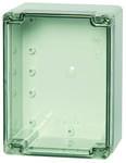 Boîtier universel Polycarbonate (L x l x h) 120 x 160 x 140 mm