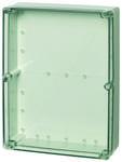 Boîtier universel Polycarbonate (L x l x H) 230 x 300 x 90 mm