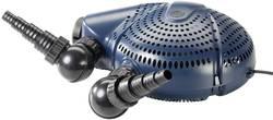 Pompe pour ruisseau, Pompe à filtre 8000 l/h FIAP 2732 avec raccord pour skimmer