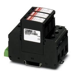 Parafoudre Phoenix Contact VAL-MS-T1/T2 335/12.5/3+0-FM 2800188 12.5 kA