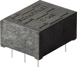 Transformateur d'impulsion Schaffner IT234 500 V 17 mH (L x l x h) 27 x 22.5 x 13 mm 1 pc(s)