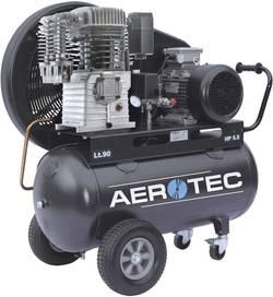 Compresseur pneumatique 90 l Aerotec 780-90-400V