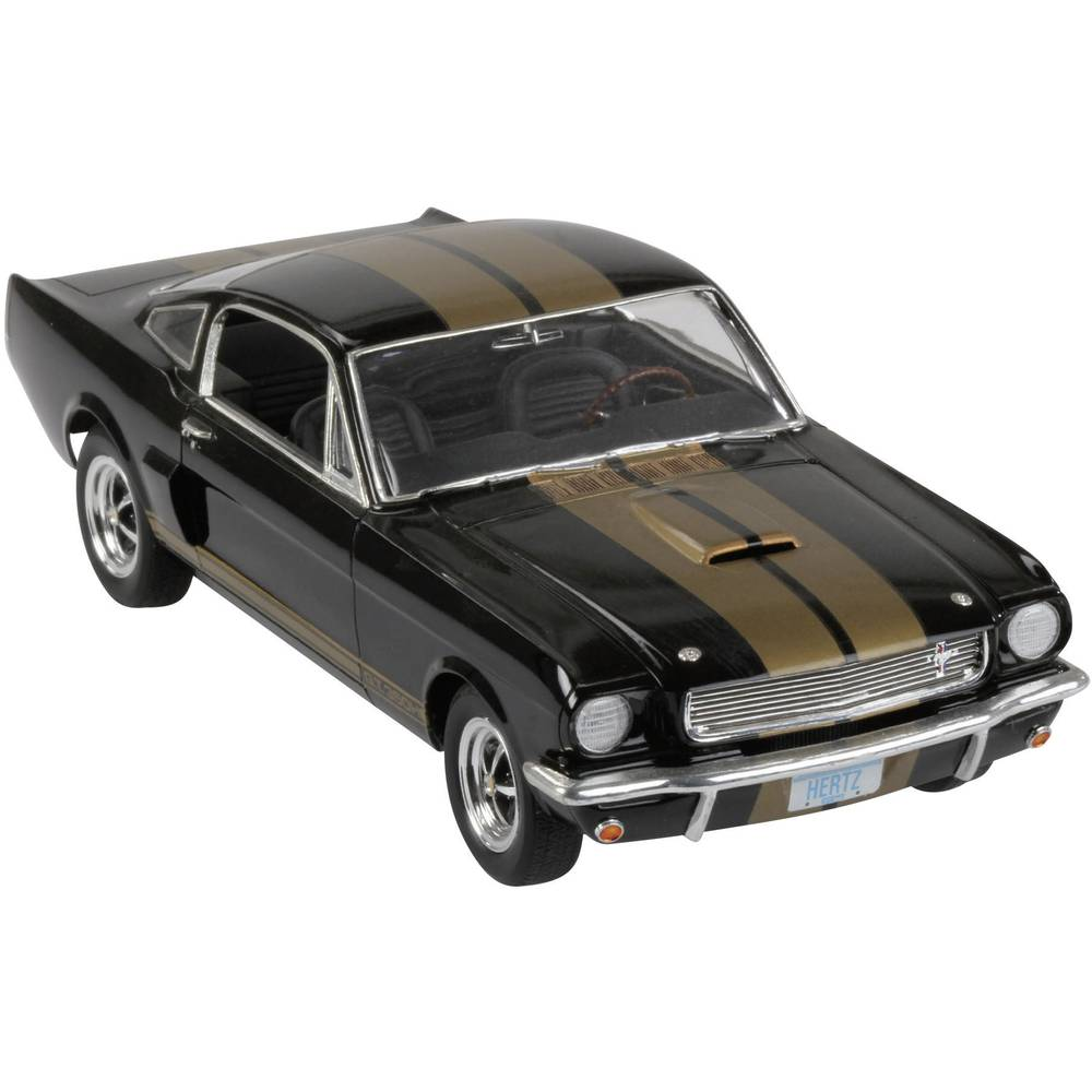 maquette de voiture revell 07242 shelby mustang gt 350 h 1. Black Bedroom Furniture Sets. Home Design Ideas