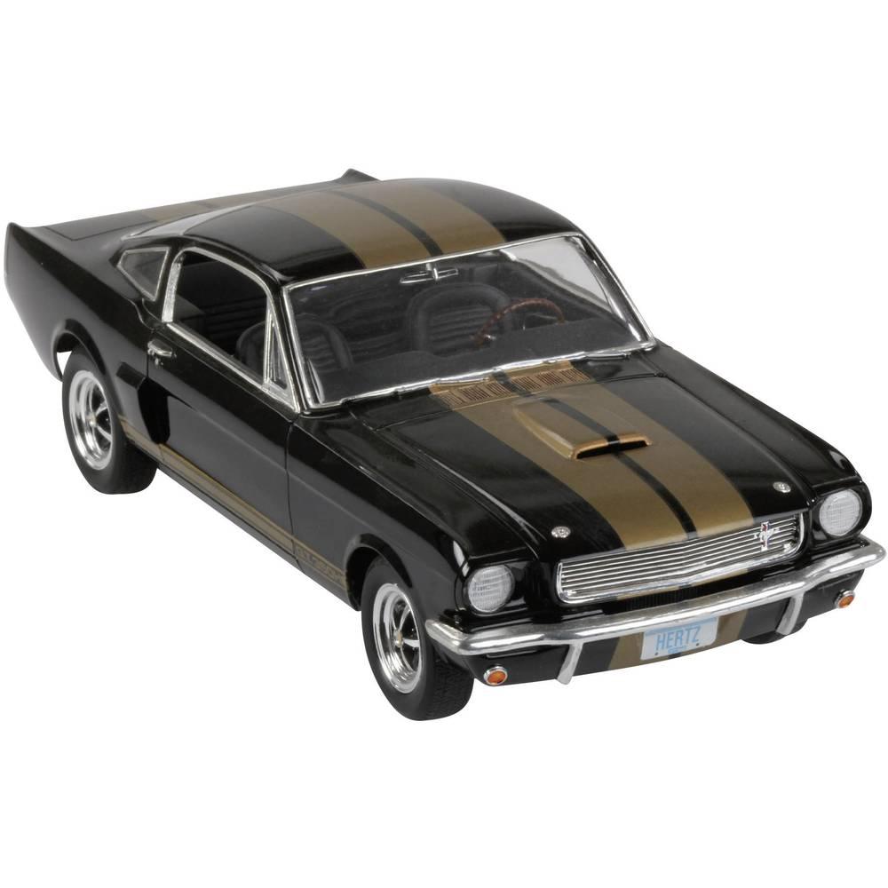 maquette de voiture revell 07242 shelby mustang gt 350 h 1. Black Bedroom Furniture Sets. Home Design Ideas