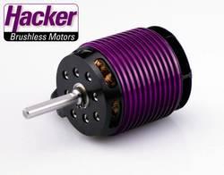 Moteur d'avion électrique brushless Hacker 15726035
