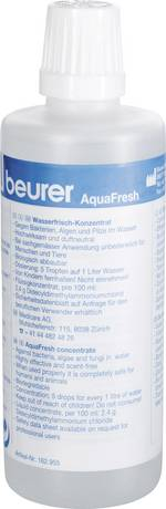 Purificateur d'air Beurer 162955 concentré Aquafresh
