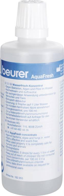 Purificateur d'air Beurer 162955 concentré Aquafresh