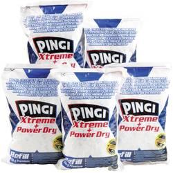 Sachet de recharge pour déshumidificateur PINGI Xtreme Nachfüllung 5-Pack