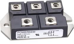 POWERSEM PSDS 83-14 Pont redresseur Figure 23 1400 V
