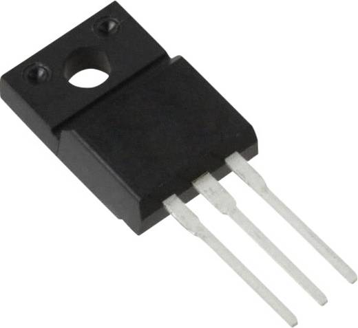 MOSFET ON Semiconductor FDPF7N60NZ 1 Canal N TO-220F 1 pc(s)