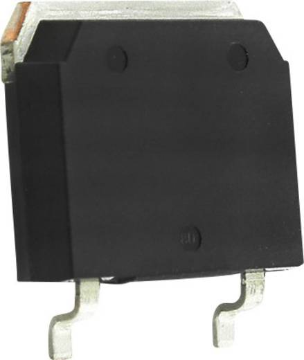 MOSFET IXYS IXFT50N60P3 1 Canal N<