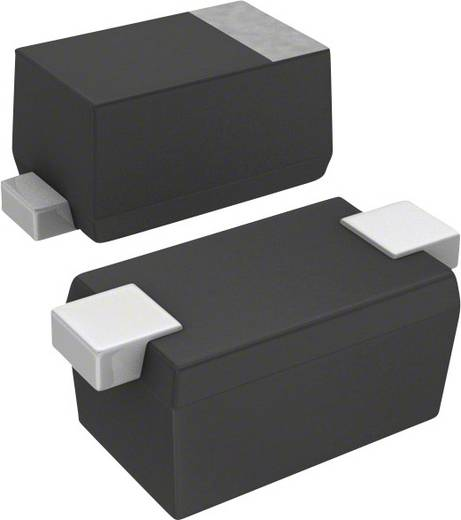 Diode Zener Panasonic DZ2705100L SOD-723 Tension Zener: 5.1 V 1 pc(s)